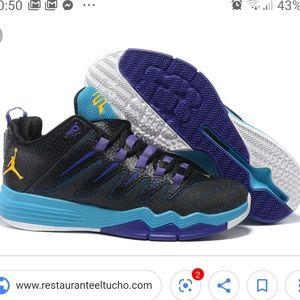 Nike Jordan CP3 IX Basketball Shoes